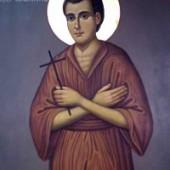 St. John (Ivan) the Russian