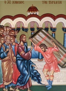 On faith, miracles and salvation