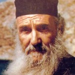 Holy Elders. Amphilochios of Patmos. Spiritual Counsels