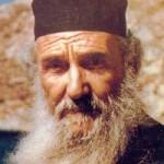 Holy Elders. Amphilochios of Patmos. Spiritual Counsels