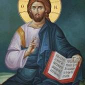 Christ, as God, is everywhere present