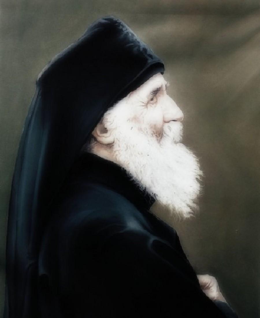 Spiritual life. Sayings of Saint Paisios of Mount Athos