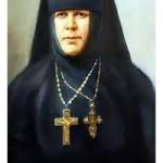 Modern Saints: AbbessThaisia