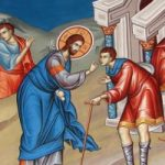 7th Sunday of Matthew ( the Two Blind Men )