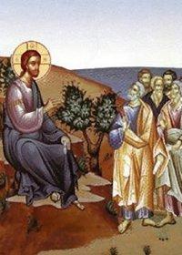 2nd Sunday of Luke - The Golden Rule