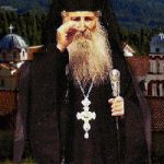 Modern Saints: Elder Iakovos Tsalikis