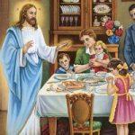 Advice for parents from elder Porfyrios