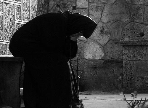 Elder Efraim of Arizona: Struggle, my child, in silence