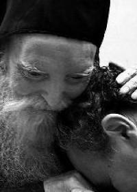 Entrust yourself to God through your spiritual father