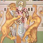 Saint Ignatius: