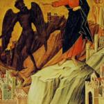 Defeat the devil with the Jesus prayer  ( Elder Efraim of Arizona)