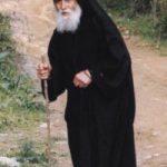 Saint Paisios speaks the language of the Pentecost