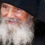 Conscience the voice of God - Elder Efraim of Arizona
