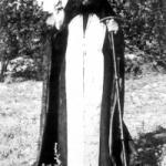 Betrayal of trust -Saint George Karslidis