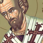 St. Jonh Chrysostom : We Christians have found gold!
