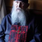 Elder Efraim of Arizona :The kingdom of heaven belongs to those who force themselves.
