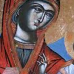 The Synaxis  of the Most Holy Theotokos