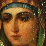 Annunciation of the Theotokos