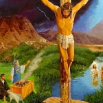 The Cross is a way of life