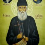 St. Paisios. Holy sayings