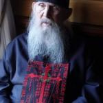 Elder Efraim of Arizona. On Passions
