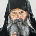 Elder Efraim of Arizona. How your soul's accounts are doing?