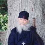 Elder Efraim of Arizona. Humility