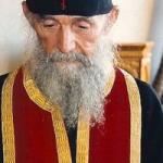 Elder Efraim of Arizona. Confession