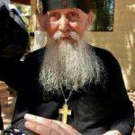 Elder Efraim of Arizona .''Lifting the cross ''