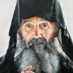 Elder Efraim of Arizona ''don't curse anyone''!